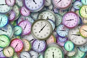 Como você valoriza o seu minuto de vida?