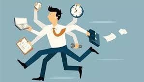 Administrar o tempo equilibrando vida pessoal e profissional